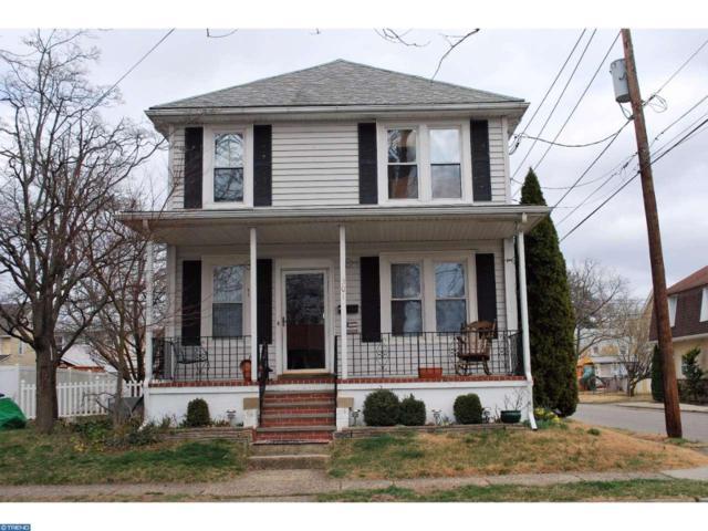 301 W 4TH Street, Florence, NJ 08518 (MLS #6943259) :: The Dekanski Home Selling Team