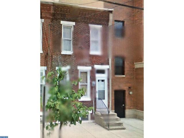 726 New Street, Camden, NJ 08103 (MLS #6943513) :: The Dekanski Home Selling Team
