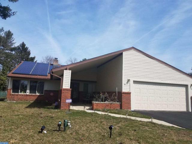 10 Pershing Lane, Sicklerville, NJ 08081 (MLS #6943729) :: The Dekanski Home Selling Team