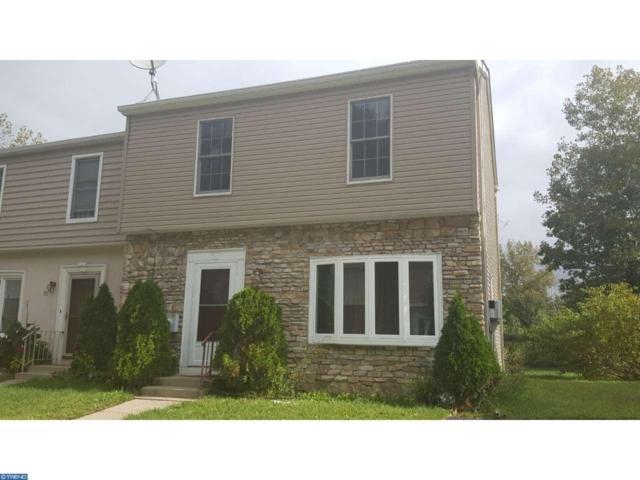 48 Tudor Lane, Lawrenceville, NJ 08648 (MLS #6944035) :: The Dekanski Home Selling Team