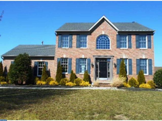 3400 Siena Way, Vineland, NJ 08361 (MLS #6944192) :: The Dekanski Home Selling Team