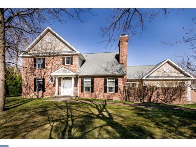 15 Governors Lane, Princeton, NJ 08540 (MLS #6944272) :: The Dekanski Home Selling Team