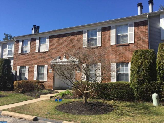 1705 Huntingdon Mews, Clementon, NJ 08021 (MLS #6944398) :: The Dekanski Home Selling Team