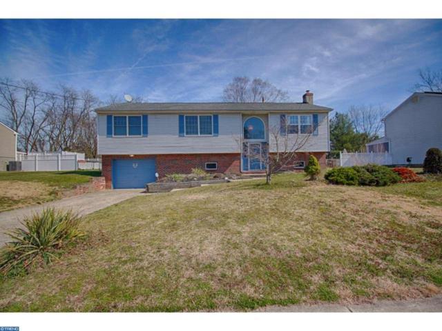 22 Barclay Drive, Blackwood, NJ 08012 (MLS #6944599) :: The Dekanski Home Selling Team