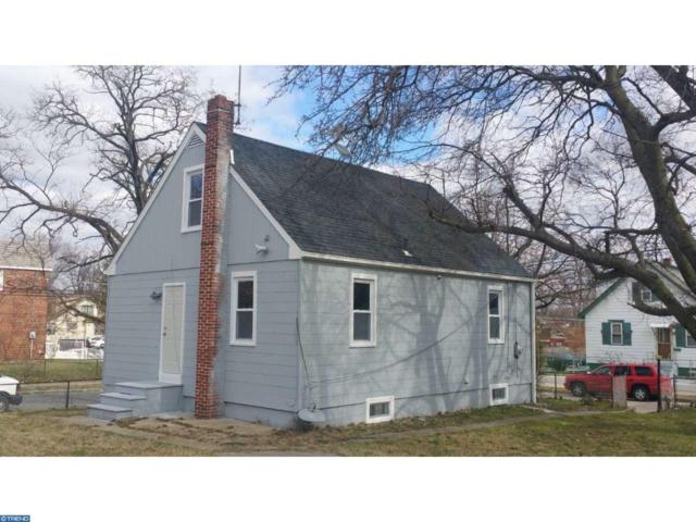 1081 N 34TH Street, Camden, NJ 08105 (MLS #6945204) :: The Dekanski Home Selling Team