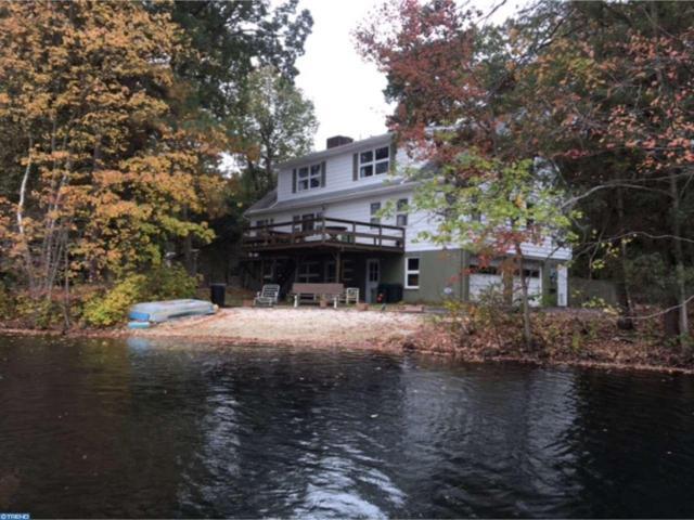 132 Egret Road, Evesham Twp, NJ 08053 (MLS #6945275) :: The Dekanski Home Selling Team