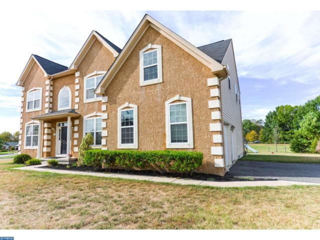 11 Howard Avenue, Carneys Point, NJ 08069 (MLS #6945366) :: The Dekanski Home Selling Team