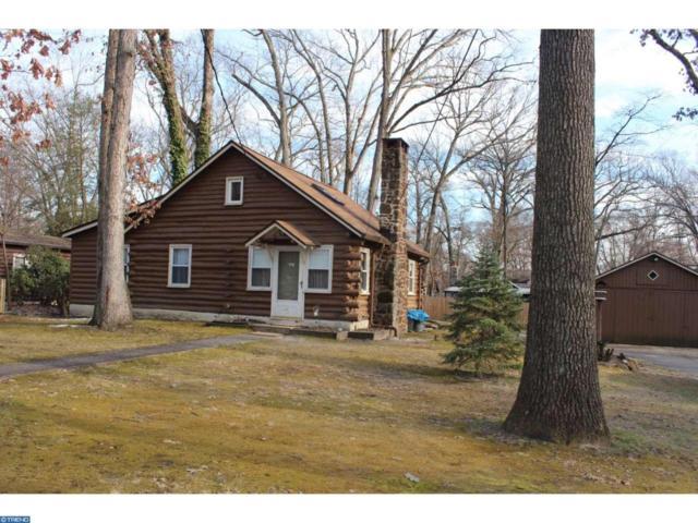 6 Pine Road, Mount Laurel, NJ 08054 (MLS #6945538) :: The Dekanski Home Selling Team