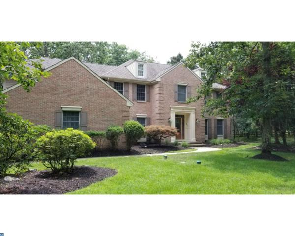 53 Bortons Road, Medford, NJ 08055 (MLS #6945585) :: The Dekanski Home Selling Team