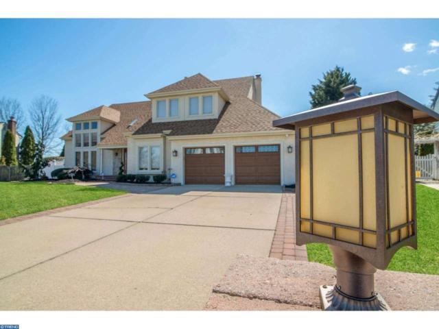 7 Oxford Drive, Sewell, NJ 08080 (MLS #6946052) :: The Dekanski Home Selling Team