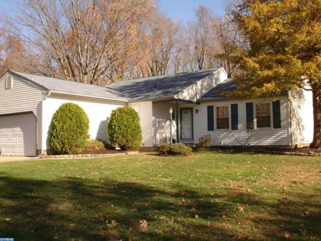 8 Lincoln Lane, Evesham Twp, NJ 08053 (MLS #6946097) :: The Dekanski Home Selling Team