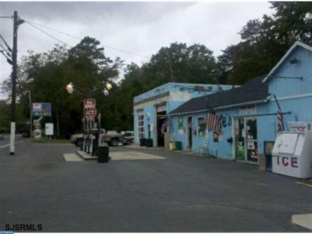 40 W Hampton Street, Pemberton, NJ 08068 (MLS #6946141) :: The Dekanski Home Selling Team