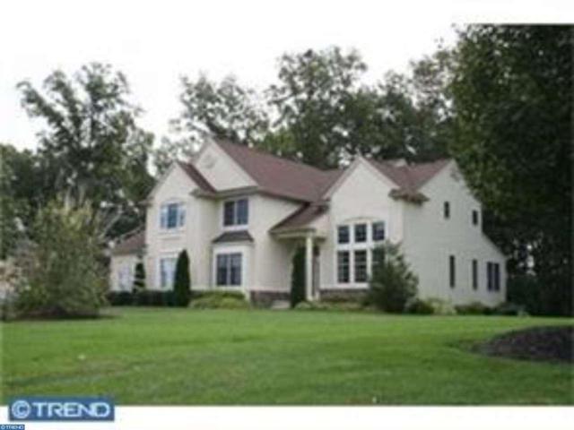 4 Lange Court, Mullica Hill, NJ 08062 (MLS #6946172) :: The Dekanski Home Selling Team