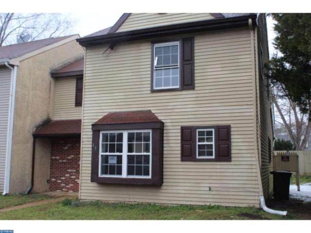 33 Noble Road, Sicklerville, NJ 08081 (MLS #6946665) :: The Dekanski Home Selling Team