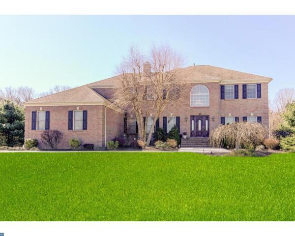 10 Harvest Bend Road, Robbinsville, NJ 08691 (MLS #6946734) :: The Dekanski Home Selling Team