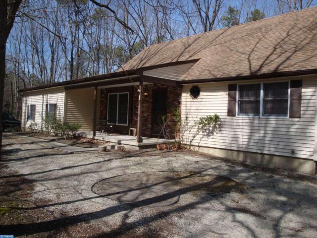 1 Oak Drive, Shamong Twp, NJ 08088 (MLS #6946858) :: The Dekanski Home Selling Team