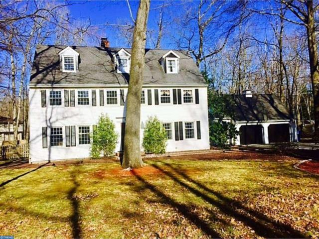 13 Forage Lane, Cherry Hill, NJ 08003 (MLS #6947770) :: The Dekanski Home Selling Team
