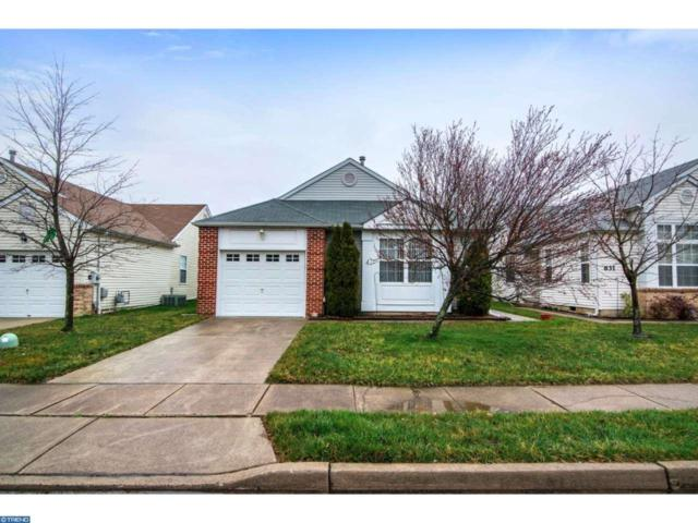 635 Barbados Drive, Williamstown, NJ 08094 (MLS #6947934) :: The Dekanski Home Selling Team