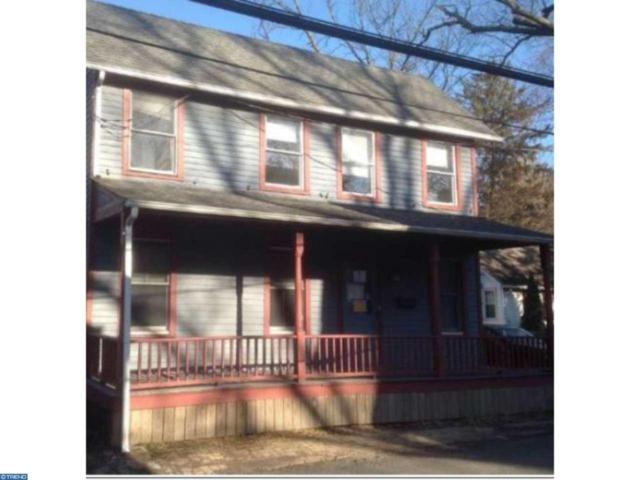225 Frenchs Avenue, Moorestown, NJ 08057 (MLS #6947964) :: The Dekanski Home Selling Team