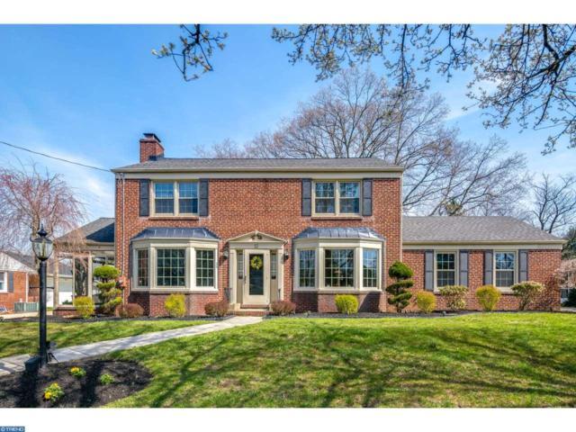13 Saint Martins Road, Cherry Hill, NJ 08002 (MLS #6948057) :: The Dekanski Home Selling Team