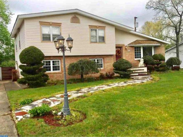 539 Pleasant St E, Hammonton, NJ 08037 (MLS #6948542) :: The Dekanski Home Selling Team