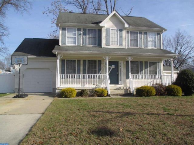 4 Mystic Court, Deptford, NJ 08096 (MLS #6948586) :: The Dekanski Home Selling Team