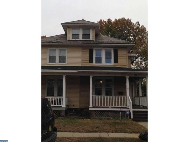 117 Parker Place, Hamilton Township, NJ 08609 (MLS #6948610) :: The Dekanski Home Selling Team