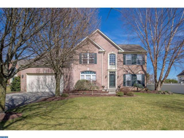7 Fox Trot Court, Sicklerville, NJ 08081 (MLS #6948637) :: The Dekanski Home Selling Team