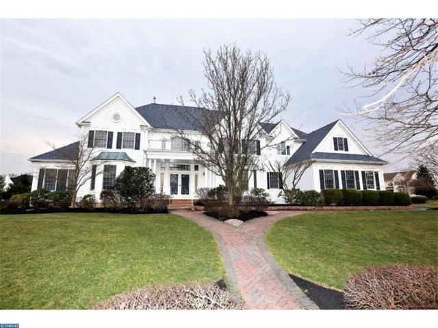2 Alta Court, Princeton Junction, NJ 08550 (MLS #6948714) :: The Dekanski Home Selling Team