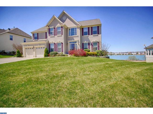 25 Mullen Drive, Sicklerville, NJ 08081 (MLS #6948939) :: The Dekanski Home Selling Team