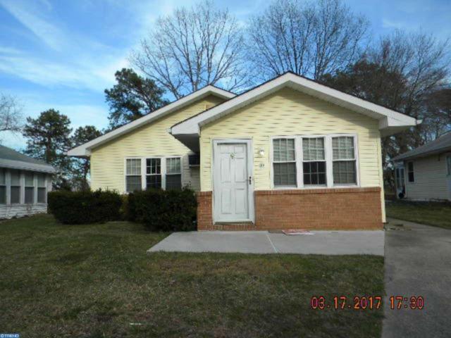 16 Poplar Avenue, Winslow, NJ 08037 (MLS #6949049) :: The Dekanski Home Selling Team