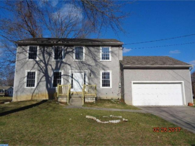 701 Birch Street, Cherry Hill, NJ 08002 (MLS #6949132) :: The Dekanski Home Selling Team