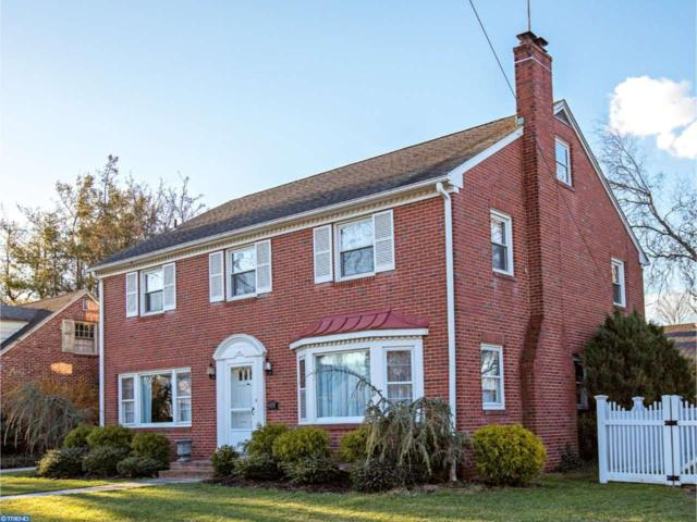 504 Graisbury Avenue, Haddon Township, NJ 08033 (MLS #6949193) :: The Dekanski Home Selling Team