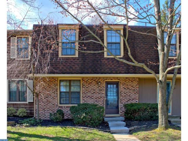 920 Kings Croft, Cherry Hill, NJ 08034 (MLS #6949813) :: The Dekanski Home Selling Team