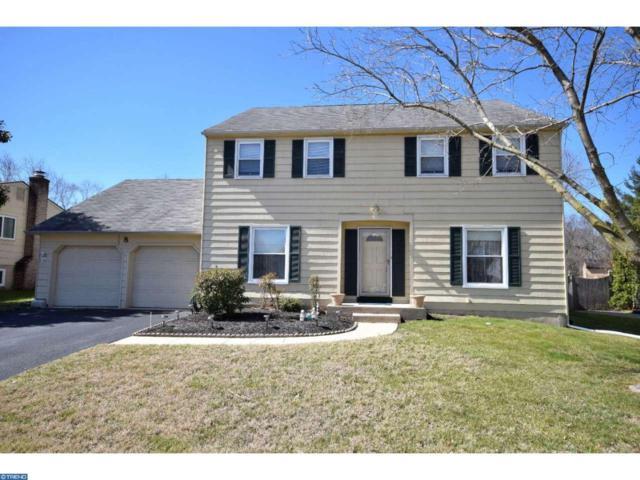 8 Westbury Drive, Cherry Hill, NJ 08003 (MLS #6949873) :: The Dekanski Home Selling Team
