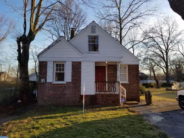 288 Dixie Drive, Carneys Point, NJ 08069 (MLS #6949898) :: The Dekanski Home Selling Team