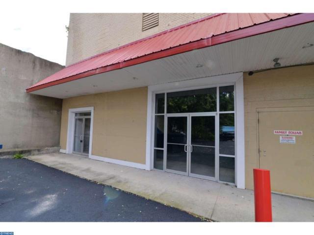 1006 W Norwegian Street, Pottsville, PA 17901 (#6950303) :: Ramus Realty Group
