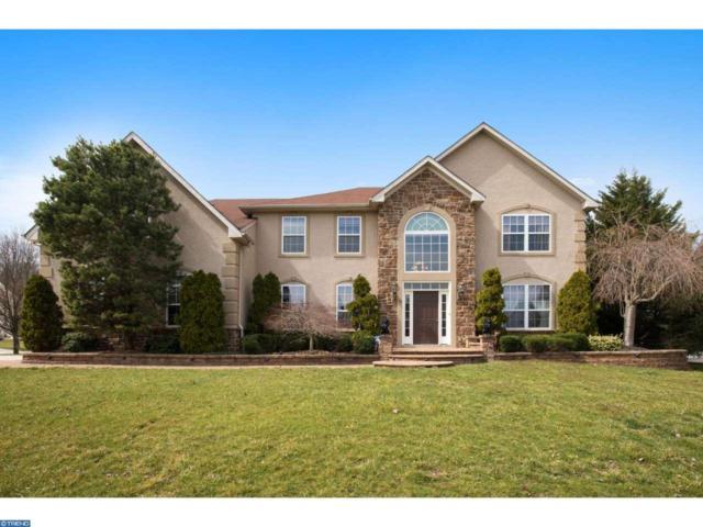9 Bancroft Lane, Hainesport, NJ 08036 (MLS #6950456) :: The Dekanski Home Selling Team