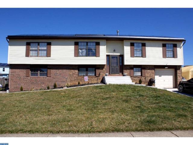 4 Nashua Drive, Sicklerville, NJ 08081 (MLS #6950582) :: The Dekanski Home Selling Team