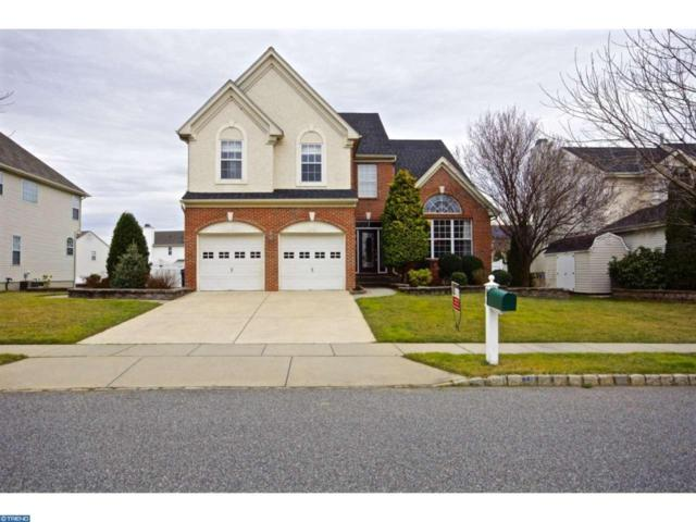 9 Valley Forge Drive, Swedesboro, NJ 08085 (MLS #6950645) :: The Dekanski Home Selling Team