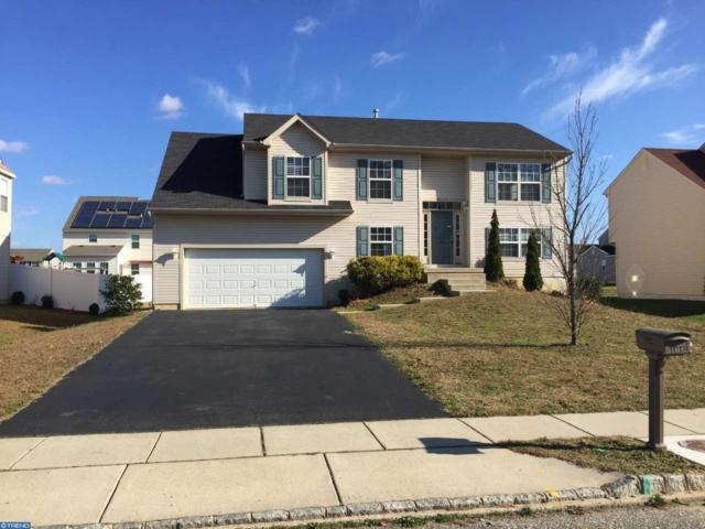 1658 Carriage Drive, Williamstown, NJ 08094 (MLS #6950710) :: The Dekanski Home Selling Team