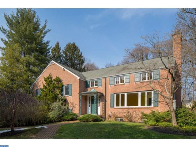 207 Russell Road, Princeton, NJ 08540 (MLS #6950737) :: The Dekanski Home Selling Team