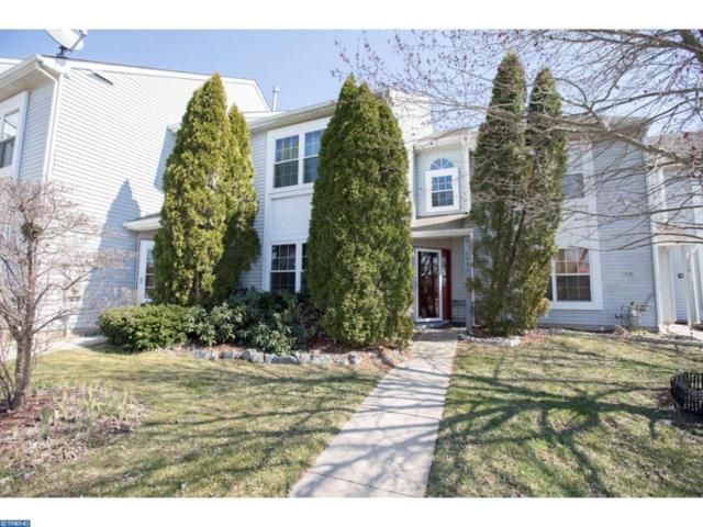446 Longfellow Drive, Monroe Twp, NJ 08094 (MLS #6951115) :: The Dekanski Home Selling Team