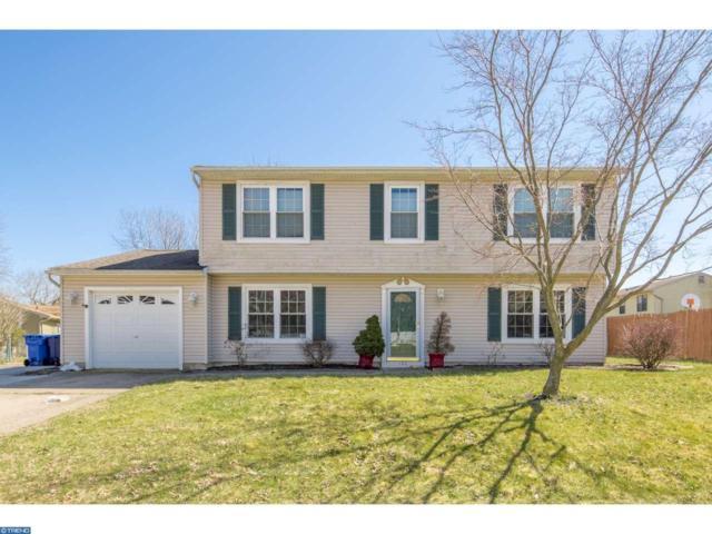 106 Sherwood Lane, Westampton Twp, NJ 08060 (MLS #6951364) :: The Dekanski Home Selling Team