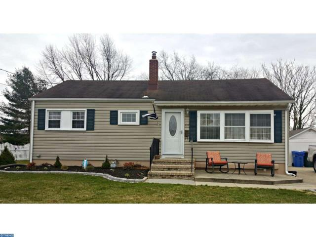 222 Macclelland Avenue, Glassboro, NJ 08028 (MLS #6951724) :: The Dekanski Home Selling Team