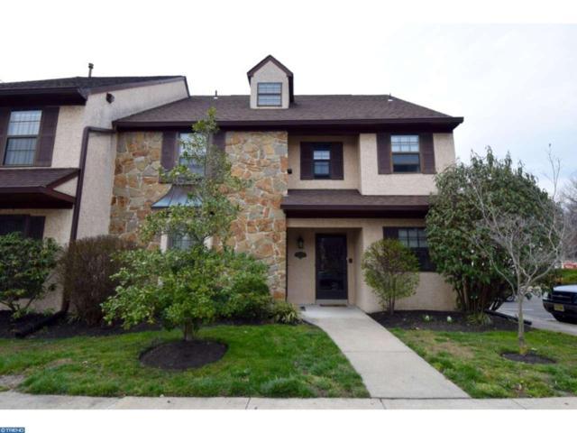 16 N Maple Street H4, Woodbury, NJ 08096 (MLS #6951759) :: The Dekanski Home Selling Team