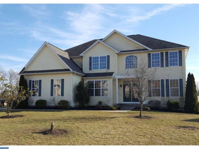 125 Golden Meadow Lane, Sicklerville, NJ 08081 (MLS #6951867) :: The Dekanski Home Selling Team