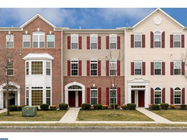 1827 Nathan Drive, Cinnaminson, NJ 08077 (MLS #6951887) :: The Dekanski Home Selling Team