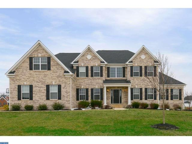 403 Cattail Court, Mullica Hill, NJ 08062 (MLS #6952076) :: The Dekanski Home Selling Team