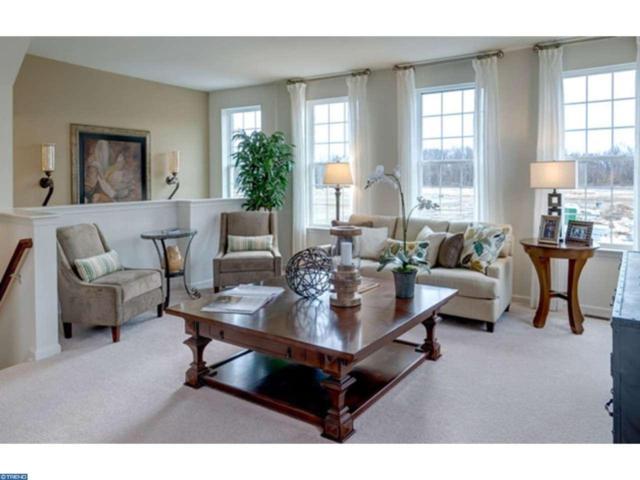 66 Creekside Wy, Burlington Township, NJ 08016 (MLS #6952209) :: The Dekanski Home Selling Team